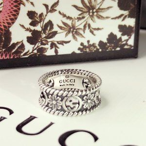 GUCCI  Rings  size 6